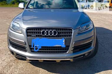 Audi Q7 2008 в Хусте