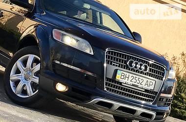 Audi Q7 2009 в Одессе