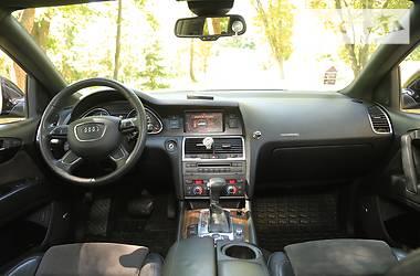 Audi Q7 2009 в Киеве