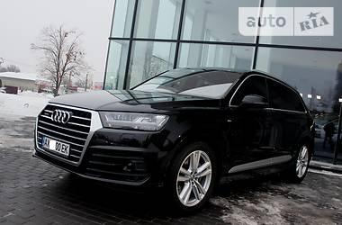 Audi Q7 2015 в Харькове