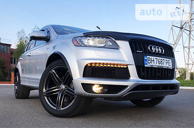 Audi Q7 2014 в Измаиле