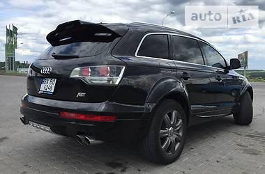 Audi Q7 2007 в Каменец-Подольском