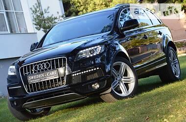 Audi Q7 2011 в Дрогобыче