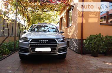 Audi Q7 2015 в Мукачево