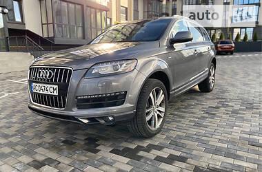 Audi Q7 2013 в Луцке