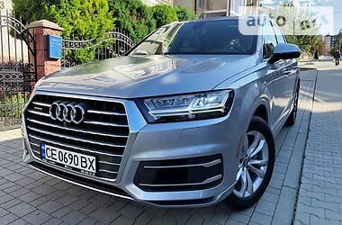 Audi Q7 2018 в Черновцах