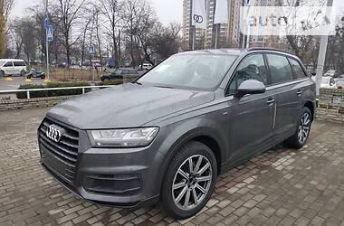 Audi Q7 2018 в Черкассах