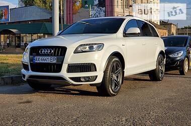 Audi Q7 2014 в Харькове