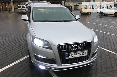 Audi Q7 2012 в Хмельницком