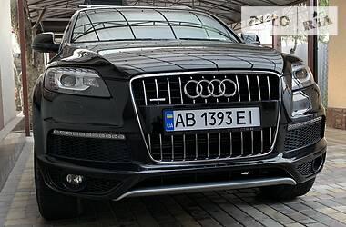 Audi Q7 2012 в Виннице