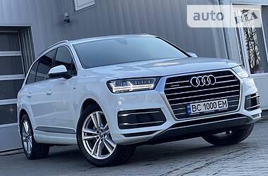 Audi Q7 2017 в Дрогобыче