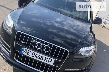 Audi Q7 2015 в Кривом Роге