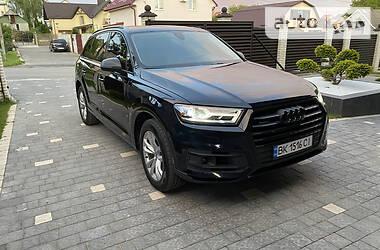 Audi Q7 2016 в Ровно