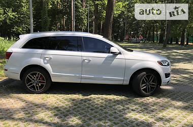 Audi Q7 2013 в Харькове
