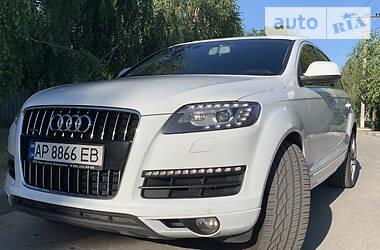 Audi Q7 2013 в Запорожье