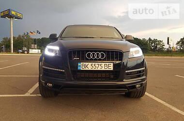 Audi Q7 2010 в Полтаве
