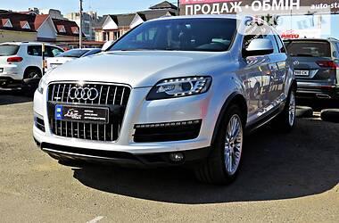 Audi Q7 2011 в Черкассах