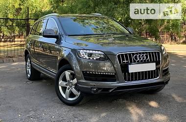 Audi Q7 2013 в Миколаєві