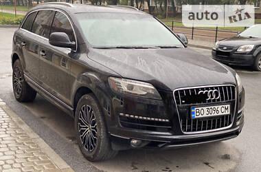 Audi Q7 2011 в Тернополе