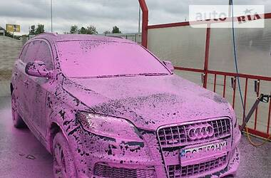 Audi Q7 2011 в Ивано-Франковске