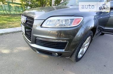 Audi Q7 2008 в Никополе