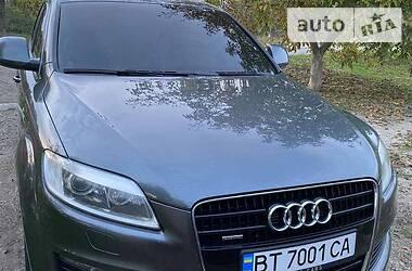 Audi Q7 2007 в Геническе