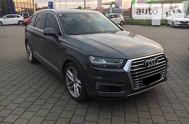 Audi Q7 2016 в Мукачево