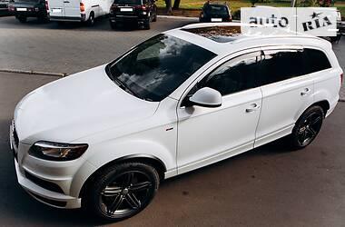 Audi Q7 2014 в Черкассах