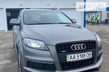 Audi Q7 2013 в Львове