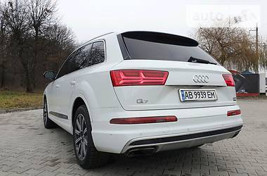Audi Q7 2016 в Виннице