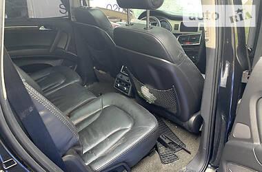 Audi Q7 2007 в Новій Каховці