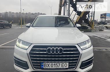 Audi Q7 2017 в Хмельницком