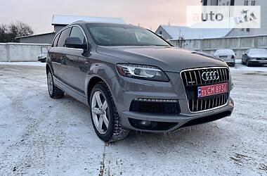 Audi Q7 2012 в Ровно