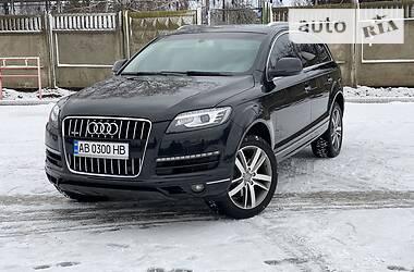 Audi Q7 2013 в Вінниці