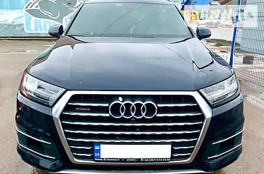 Audi Q7 2018 в Житомире
