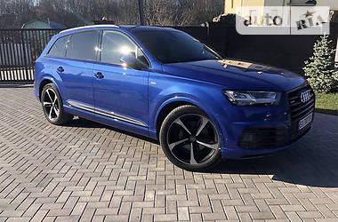 Audi Q7 2016 в Хмельницком