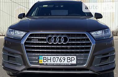 Audi Q7 2016 в Одесі