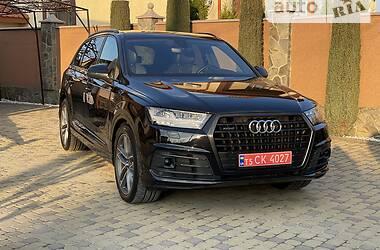 Audi Q7 2016 в Черновцах