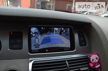 Внедорожник / Кроссовер Audi Q7 2013 в Львове