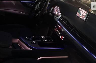 Внедорожник / Кроссовер Audi Q7 2015 в Киеве