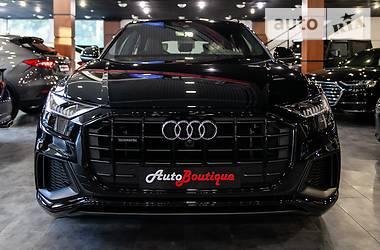 Audi Q8 50TDI Quattro S Line