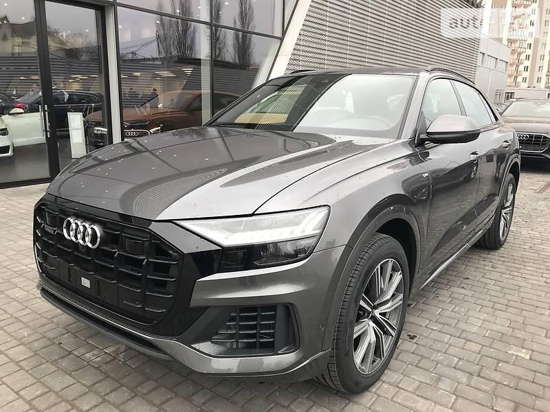 Audi Q8 2019 года в Одессе