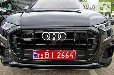 Audi Q8 2020 в Киеве
