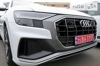 Внедорожник / Кроссовер Audi Q8 2020 в Киеве