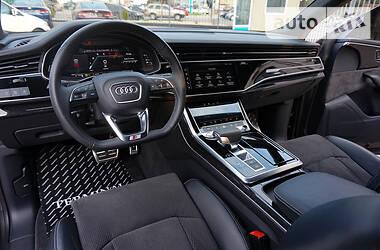 Audi Q8 2019 в Одесі