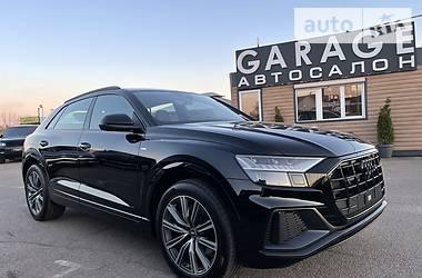Audi Q8 2021 в Киеве