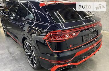 Audi RS Q8 2020 в Киеве