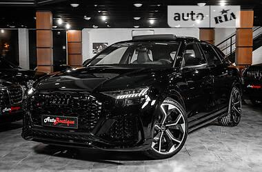 Внедорожник / Кроссовер Audi RS Q8 2021 в Одессе