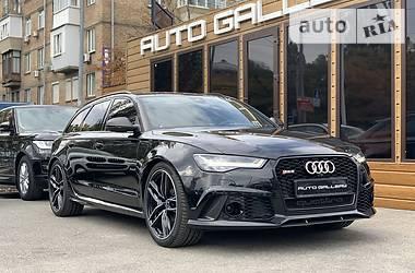 Audi RS6 2016 в Києві