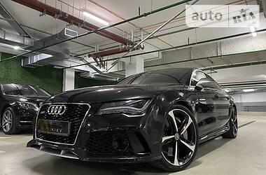 Audi RS7 2014 в Киеве